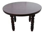 Купити круглий стіл