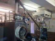 Продается линия для производства макарон Pavan (250 кг/час)