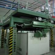 Линия производства коротких макарон 550 кг/час  б/у