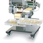 Машина для производства макарон и равиоли 70-80 кг/час,  оборудование для