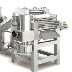 Линия для производства пельменей и вареников 300 – 400 кг/час