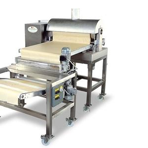 Машина для производства блинов 1200 - 2300 шт/час,  оборудование блинное