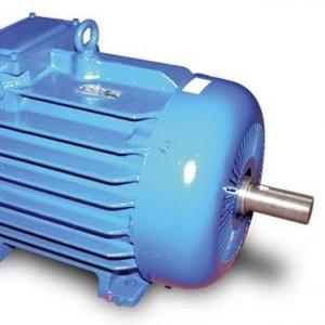 Электродвигатель МТН и MTF
