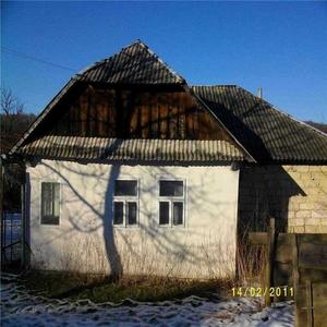 Продам дом в Хусте