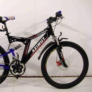 Продам горный велосипед BLACKMOUNT 26