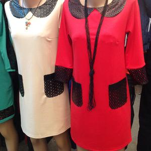 Модные платья от производителя
