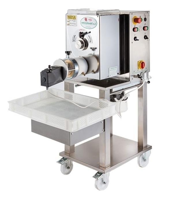 Автоматические макаронные пресса 6 – 36 кг/час,  макаронный пресс 2