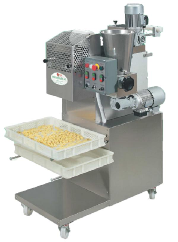 Машина для производства пельменей и вареников 30-50 кг/час
